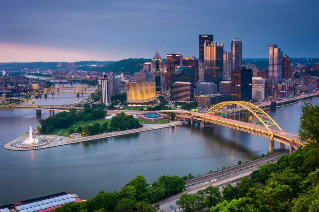 commercial truck insurance Pittsburgh pa